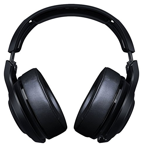 razer manowar kabelloses 7 1 surround gaming headset f r. Black Bedroom Furniture Sets. Home Design Ideas